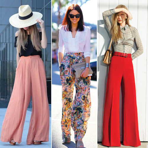 8 Super Cool Ways to Match up Palazzo Pants Trends, 8 super cool ways to match up palazzo pants trends,  how to wear your palazzo pants,  palazzo pant trends,  how to team up a palazzo,  palazzo pants fashion tips,  fashion,  trends,  ifairer