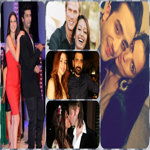 8 TV celebs who have dated foreigners , 8 tv celebs who have dated foreigners,  tv celebs who have dated foreigners,  tv celebs love affair with foreigners,  tv gossips,  tv serial latest news,  ifairer