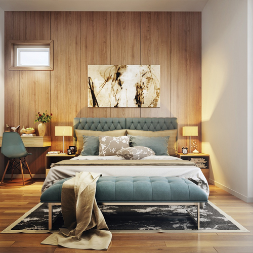 8 Homey Bedroom Ideas That Will Match Your Style: 8 Very Important Things Every Bedroom Makeover Need Slide