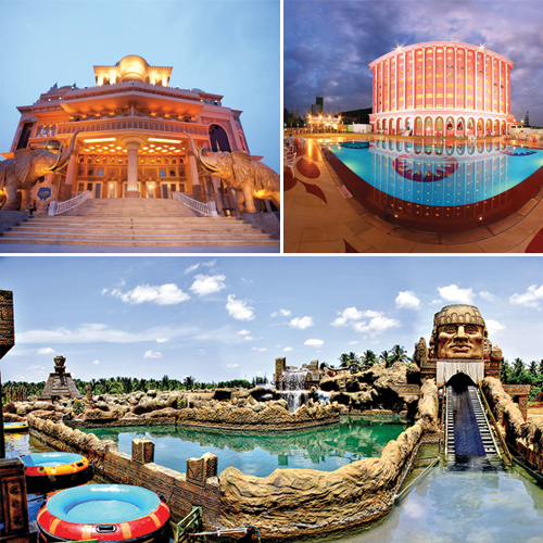8 Weekend Getaway Amusement Parks in India to chill out, amusement parks in india,  best amusement parks,   best theme parks in india,  best amusement and theme parks in india,  best water kingdom in india,  best water parks in india to travel in summer,  travel,  hotels,  resorts,  ifairer