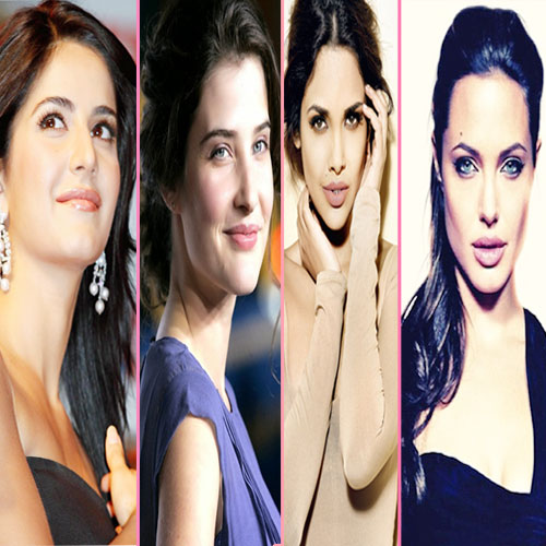 9 B-Town's Divas And Their Hollywood Look-Alikes, 9 b-town divas and their hollywood look-alikes,   bollywood stars and their hollywood look-alike,  bollywood news,  bollywood gossip,  latest bollywood updates,  ifairer
