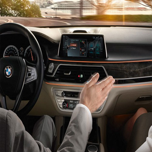 9 Interesting things to know about BMW 7 series , 9 interesting things to know about bmw 7 series,  bmw 7 series is designed to marry luxury with technology,  bmw 7 series,  automobiles,  technology,  ifairer