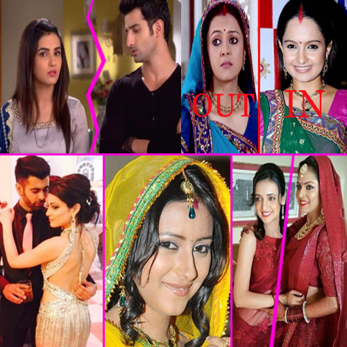 9 The good, the bad and the ugly about April, 9 the good,  the bad and the ugly about april,  tv celebs news of april,  headline of tv news,  jasmin slaps siddhant on the sets of tashan-e-ishq,  trouble in sanaya and drashtis friendship,  devoleena to exit,  giaa to get back as gopi in saathiya post leap,  toral rasputra aka anandi to quit the show,  radhika madan to tie the knot this year,  veera couple,  farnaz-shivin in love,  pavitra punia aka nidhi to marry soon,  tv gossips,  tv celebs latset updates