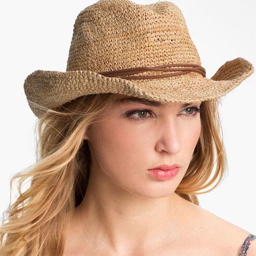 pics for gt cute summer hats for women