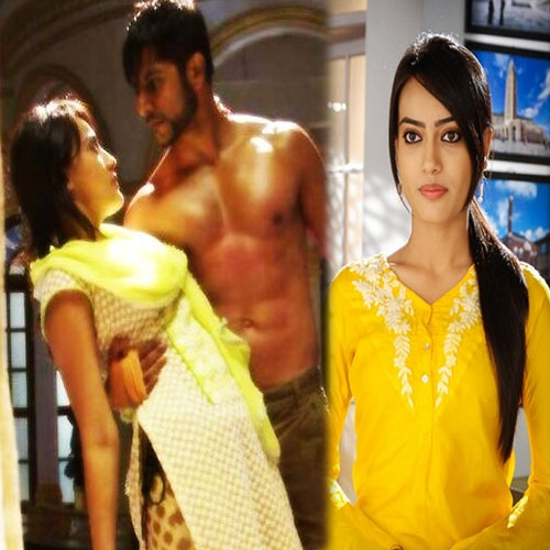 Aahil come to save Sanam!, aahil come to save sanam,  surbhi jyoti,  karanvir bohra,  qubool hai will aahil come to save sanam in time,  qubool hai,  qubool hai upcoming episode news,  tv gossip,  tv serial latest updates,  ifairer