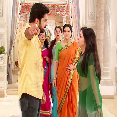 Aastha to leave Shlok's house, aastha to leave shloks house,  iss pyaar ko kya naam doon ek baar,  iss pyaar ko kya naam doon ek baar upcoming episode news,  aastha,  shlok,  avinash sachdev,  shrenu parikh,  niranjan,  manish wadhwa,  tv serial news,  tv gossip,  tv masala,  tv serial latest news,  ifairer