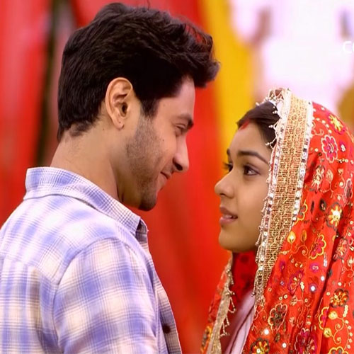 Dhaani and viplav marriage of figaro