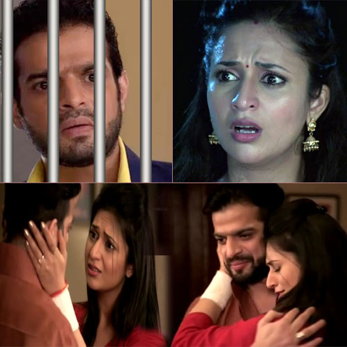 Adi sends Raman to jail, Ruhi saves pihu..., adi to send raman to jail,  ruhi saves pihus life,  yeh hai mohabbatein,  adi to send raman to jail,  yeh hai mohabbatein upcoming twists,  ruhi saves pihus life,  pihu in hospital,  ishras fight to cause many troubles at home,  tellybuzz,  tellyupdates,  tv gossips,  indian tv serial news,  ifairer