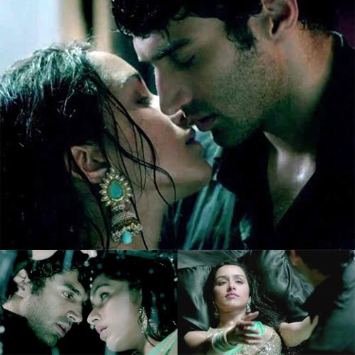 Aditya's midnight rendezvous with Shraddha , shraddha kapoor,   aditya roy kapoor,  aashiqui 2,  bollywood news,  bollywood masala,  bollywood gossips,  aditya roy love,  shraddha kickapoo and aditya kapoor relationship,  shraddha kapoor and aditya kapoor affair,  bollywood celebrities,  shraddha's juhu apartment,