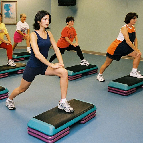 Aerobics provide Fitness to the body, aerobic provides fitness to the body,  how aerobics is beneficial for body,  aerobics is good for health,  fitness & exercise,  nutrition guide, 