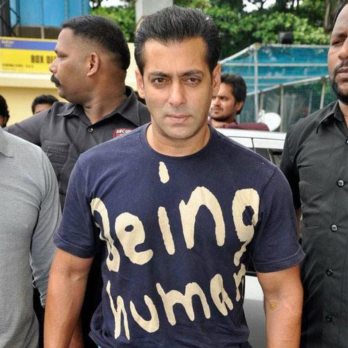 Again a case filed against Salman Khan, again a case filed against salman khan,  bollywood gossips,  latest news,  bollywood news,   salman khan,  being human