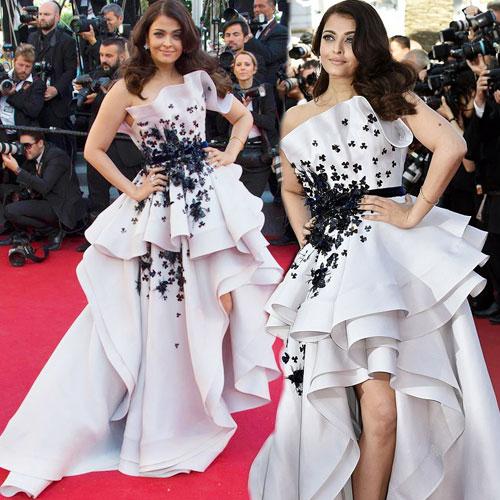 Aishwarya Rai's angel look in white dress , aishwarya rai angel look in white dress,  aishwarya rai bachchan,  fashion trends 2015,  fashion trends,  fashion tips,  ifairer