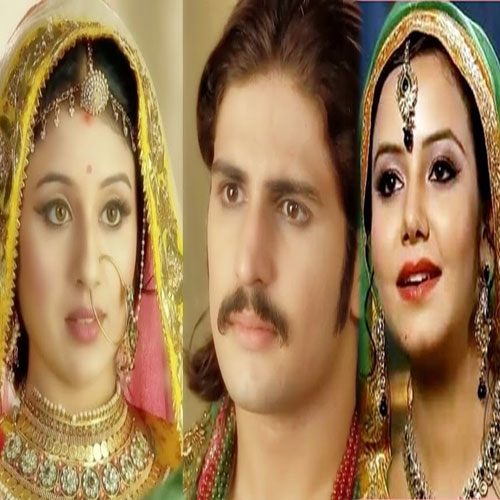 Akbar will leave Jodha and to marry Atifa 
