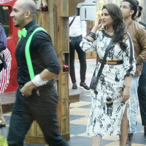 Ali  Touched Parineeti Inappropriately Too, ali  touched parineeti  inappropriately too,   ali quli mirza touched parineeti chopra inappropriately too,  bigg boss 8 highlight: parineeti chopra blames ali quli mirza of touching her inappropriately,  parineeti chopra,   bigg boss 8 news,  tv gossip,  tv buzz,  tv shows latest updates,  ifairer