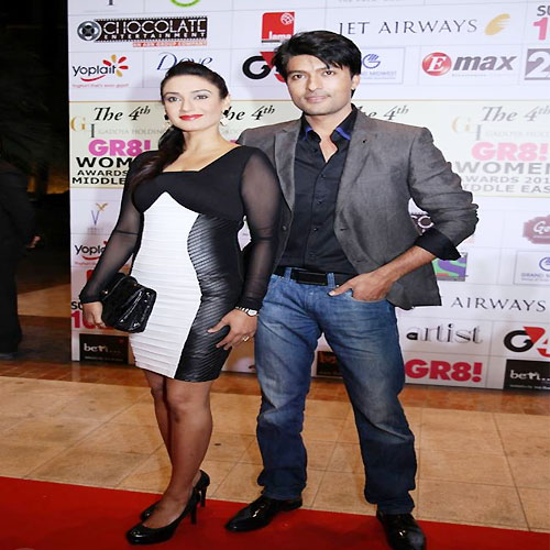 Anas and Rati are in a Relationship, anas and rati are in a relationship,  anas rashid and rati pandey to tie the knot,  anas rashid,  rati pandey,  tv serial news,  tv buzz,  tv masala,  tv gossip,  tv celebs latest news,  tv celebs love affair,  ifairer