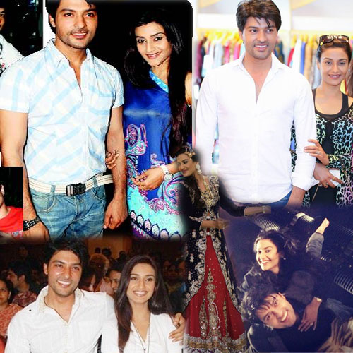 Anas Rashid To Marry Rati Pandey