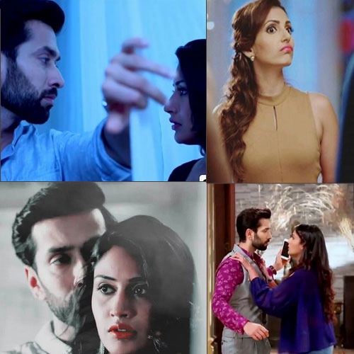 Anika-Shivaay develop soft corner, Tia jealous, anika-shivaay develop soft corner,  tia jealous,  blossom amid anika-shivaay tia jealous,  anika worried for shivaay knowing his chopper blast,  ishqbaaz spoilers,  ishqbaaz shocking twist,  shivaay-anika romance,  tv gossips,  tellybuzz,  tellyupdates,  indian tv serial news,  tv serial latest updates,  ifairer