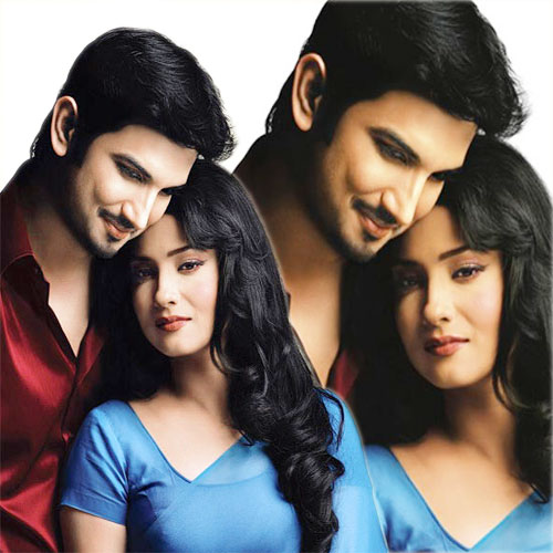 Ankita Feel Jealous to Sushant's female fans, ankita feel jealous to sushant female fans,  ankita feel jealous to sushant female fans nd his kissing scenes,  sushant singh rajput,  ankita lokhande,  general articles,  ifairer
