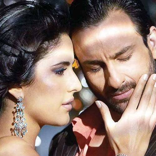 Anybody would be lucky to have Katrina as girlfriend: Saif Ali Khan, anybody would be lucky to have katrina as girlfriend: saif ali khan,  saif ali khan,  katrina kaif,  bollywood news,  bollywood gossip,  latest bollywood updates,  ifairer