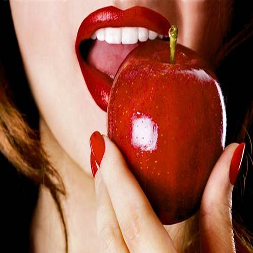 Apples Boost Sexual Pleasure In Women, love,  love and sex,  love and romance,  relationships,  woman  pleasure,  apple,  apple boost woman pleasure,  sexual pleasure,   woman sexual satisfaction,  sexual satisfaction,  woman desire,  woman lust,  intimacy,  woman intimacy,  intercourse,  ifairer