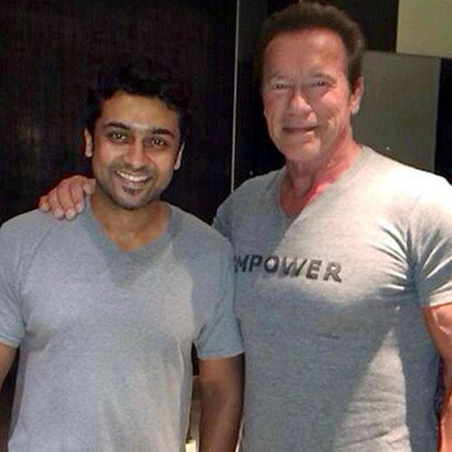 Arnold Schwarzenegger's India Exploit, arnold schwarzeneggers india exploit,  bollywood news,  hollywood news,  latest gossip,  arnold visit to india,  news about arnold,  ifairer