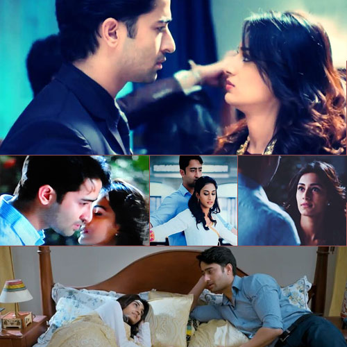 As Dev finally realizes his love for Sonakshi, Neil too falls for her