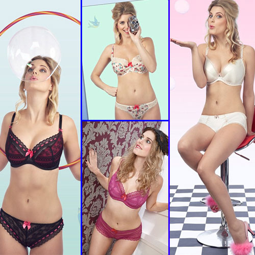 Ashley sizzles in sexy colors lingerie, ashley sizzles in sexy colors lingerie,  ashley james,  fashion