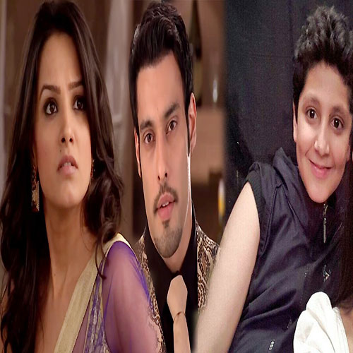 Ashok hurts Shagun and Adi