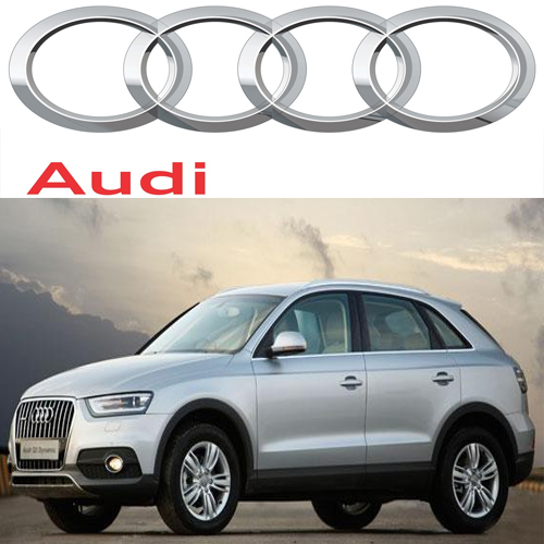 Audi Launched Q3 Dynamic At Rs 38.40 lakh!, audi,  audi india,  audi q3 dynamic,  price of audi q3 dynamic,  launch of audi q3 dynamic,  features of audi q3 dynamic,  cars in india,  automobile news,  specifications of audi q3 dynamic audi q3 dynamic,  ifairer
