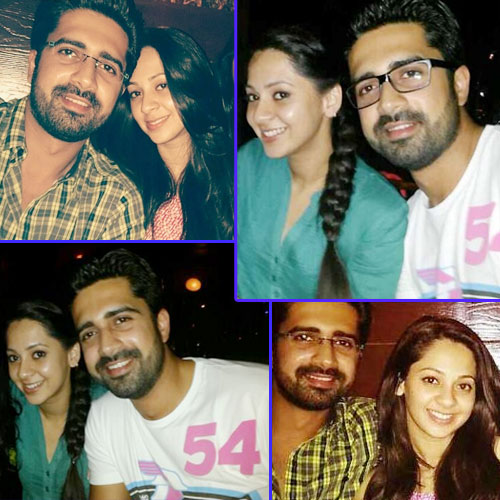 Is avinash sachdev dating shalmalee desai