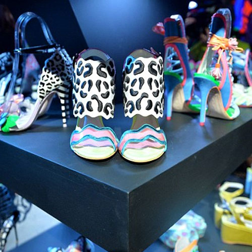 Awful look for Footwear Collection , awful look for footwear collection,  fashion,  fashion tips,  fashion trends,  fashion accessories,  fashion trends 2014,  latest news,  ifairer,  london fashion week