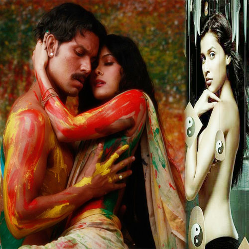 B-Town's Controversial Posters of 2014, b-town controversial posters of 2014,  controversial as well as tantalizing posters of 2014,  bollywood most controversial posters of 2014,  bollywood,  bollywood gossip,  latest bollywood updates,  bollywood news,  ifairer
