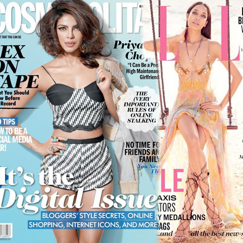 B-Town's Hottest cover girls of March , b-town hottest cover girls of march,  hottest cover girl of march,  bollywood news,  bollywood gossip,  latest bollywood updates,  bollywood celebs news,  ifairer