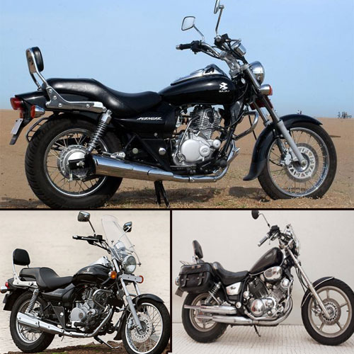 Bajaj to release 3 new variants Avenger bike