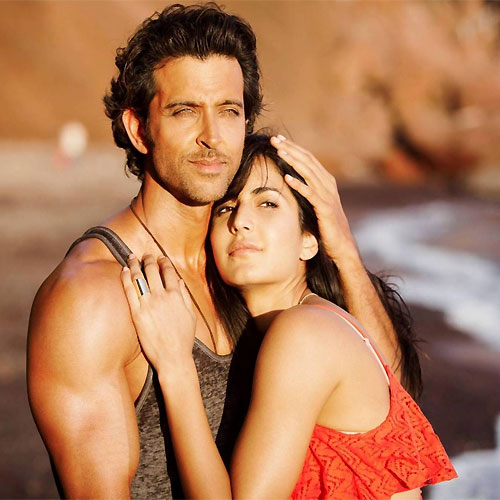 Bang Bang off to a flying start, bang bang off to a flying start,  hrithik roshan and katrina kaifs bang bang off to a flying start,  katrina kaif,  hrithik roshan,  bang bang,  bollywood news,  bollywood masala,  bollywood gossip,  latest bollywood news,  ifairer