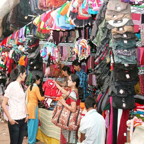 Best Lights Shop In Bangalore: Bangalore Best Street Market Slide 2, Ifairer.com