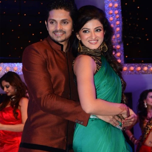 suhasi dhami and drashti relationship problems