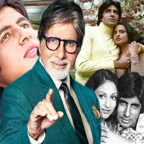 15 Hidden facts about Amitabh Bachchan, bday 15 hidden facts about amitabh bachchan,  amitabh bachchan,  interesting facts about amitabh bachchan,  unknown facts about amitabh bachchan,  bollywood news,  bollywood gossip,  latest bollywood updates,  ifairer