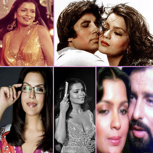 10 Mysterious facts about Zeenat Aman, bday special,  mysterious facts about zeenat aman,  interesting facts about zeenat aman,  unknown facts about zeenat aman,  zeenat aman,  bollywood news,  bollywood gossip,  latest bollywood updates,  ifairer