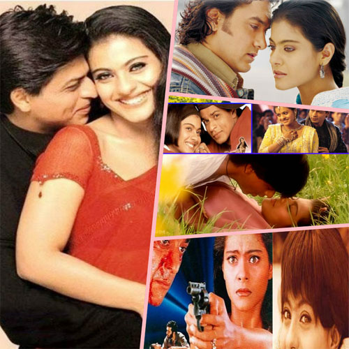 7 Awarded Films of Kajol , bday special: 7 awarded films of kajol,  kajol,  bollywood news,  bollywood gossip,  latest bollywood updates,  ifairer