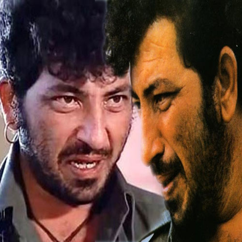 B'Day Special of Amjad Khan, bday special of amjad khan,  amjad zakaria khan,  happy birthday amjad zakaria khan,  birthday special of bollywood celeb,  bollywood news,  bollywood gossip,  bollywood latest updates,  ifairer