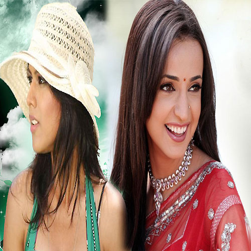 B'Day Special of Nia and Sanaya