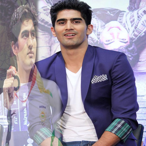 B'Day Special Of Vijender Singh, bday special of vijender singh,  vijender singh beniwal,  happy birthday vijender singh beniwal,  bollywood celebs birthday,  bollywood news,  bollywood gossip,  latest updates of bollywood,  ifairer