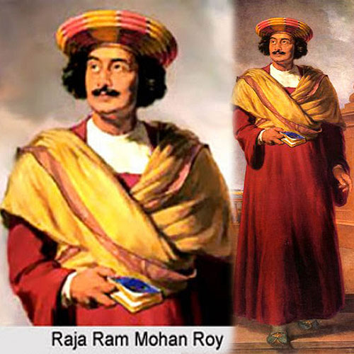 B'Day Special Ram Mohan Roy, bday special ram mohan roy,  ram mohan roy,  social activist birthday,  birthday of social activist,  general news,  ram mohan roy birthday,  ram mohan roy social activist,  ifairer