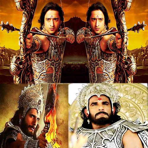 Bhishma Pitamah Will Be Killed By The Pandavs Mahabharat Slide 2 Ifairer Com