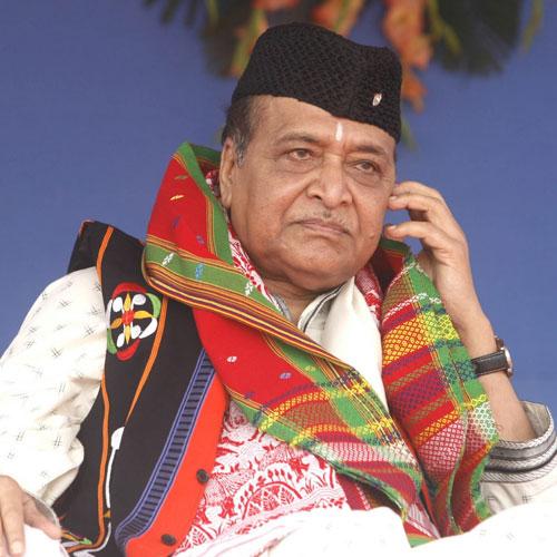 Bhupen Hazarika's 87th birthday , bhupen hazarikas 87th birthday