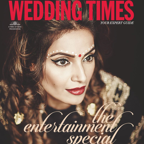 Bipasha Reminisces Her Wedding Avatar At Femina Wedding