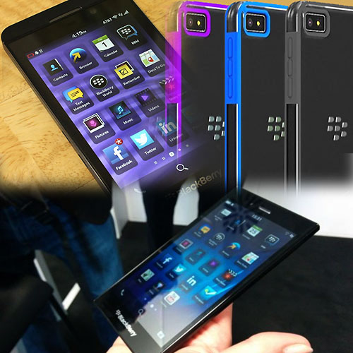 BlackBerry Z3 Now in India, blackberry z3 now in india