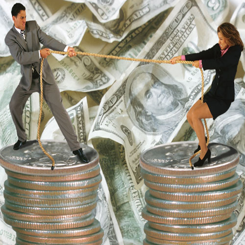 Blame it on ECONOMY for rising Divorces!