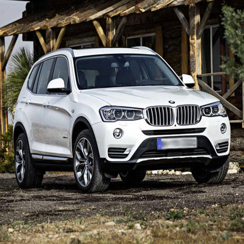 BMW X3 facelift launching on August 28, new bmw x3,  price of new bmw x3,  launch of new bmw x3,  variants of new bmw x3,  features of new bmw x3,  bmw x3,  new bmw x3 facelift,  bmw,  geneva motor show,  automobile news,  automobile industry